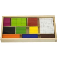 Fun Factory - Cuisenaire Rods 308pc
