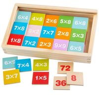 Bigjigs - Times Table Box