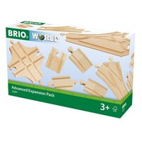BRIO - Advanced Expansion Pack (11 pieces)