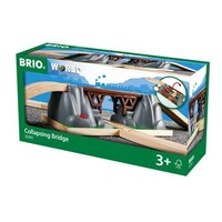 BRIO - Collapsing Bridge