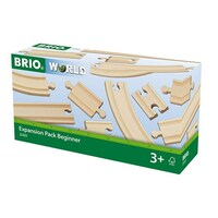 BRIO - Expansion Pack Beginner (11 pieces)