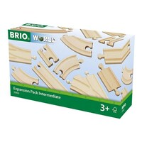 BRIO - Expansion Pack Intermediate (16 pieces)