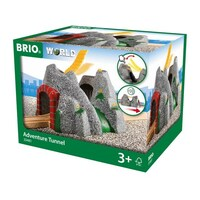 BRIO - Adventure Tunnel
