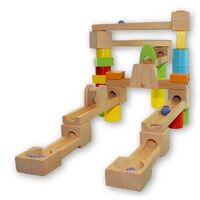 Discoveroo - Marble Run 40pc Set