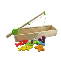 Discoveroo - Magnetic Fishing Game