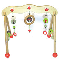 Discoveroo - Baby Play Gym Woodland Adventure