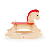 Hape - Grow-With-Me Rocking Horse