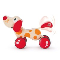 Hape - Pepe Pull-A-Long Puppy