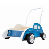 Hape - Beetle Walker Blue