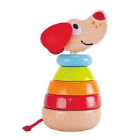 Hape - Pepe Sound Stacker
