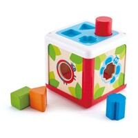 Hape - Shape Sorting Box