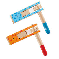 Hape - Cheer-Along Noise Maker