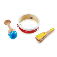 Hape - Junior Percussion Set