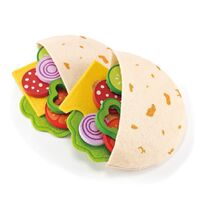 Hape - Healthy Gourmet Pita Pocket