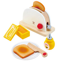 Hape - Pop-Up Toaster Set