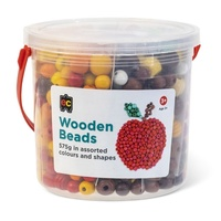 EC - Wooden Beads 575gm