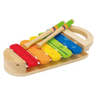 Hape - Early Melodies Rainbow Xylophone