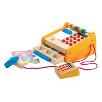 Hape - Cash Register