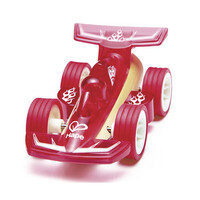 Hape - Mini Vehicles Racer