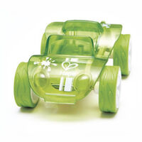 Hape - Mini Vehicles Beach Buggy