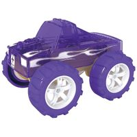 Hape - Mini Vehicles Monster Truck