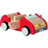 Hape - Family Car
