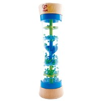 Hape - Beaded Raindrops Blue