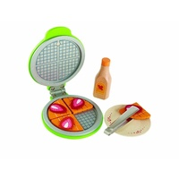 Hape - Instant Waffles