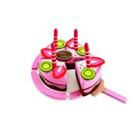 Hape - Double Flavoured Birthday Cake