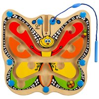 Hape - Colour Flutter Butterfly Maze