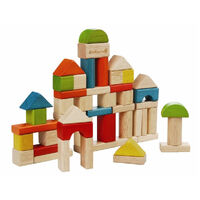 Everearth - Building Block Set 50pc