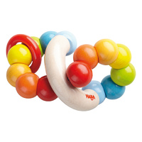 HABA - Clutching Toy Colour Whorl