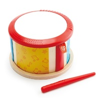 Hape - Double-Sided Hand Drum