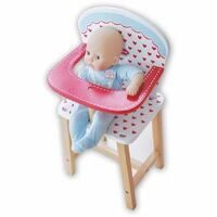 Indigo Jamm - Hearts High Chair