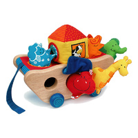 I'm Toy - Noah Activity Ark