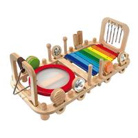I'm Toy - Melody Mix Wall Bench