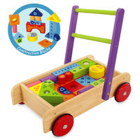I'm Toy - Deluxe Blocks Walker