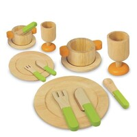 I'm Toy - Dining Set