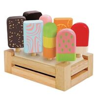 I'm Toy - Ice Cream Bar Set