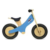 Kinderfeets - Balance Bike - Blue