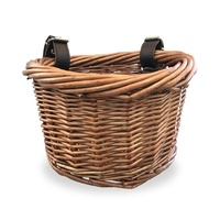 Kinderfeets - Wicker Basket