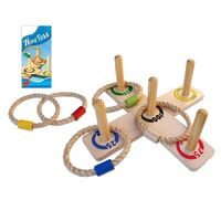 Fun Factory - Ring Toss Game