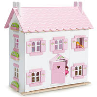 Le Toy Van - Sophie's Doll House