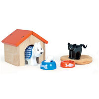 Le Toy Van - Pet Accessory Set