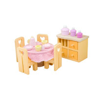 Le Toy Van - Sugar Plum Dining Room