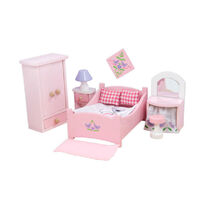 Le Toy Van - Sugar Plum Bedroom