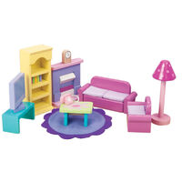 Le Toy Van - Sugar Plum Sitting Room