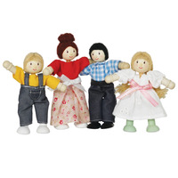 Le Toy Van - My Doll Family