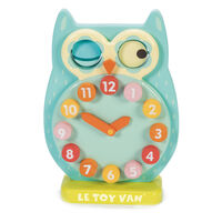 Le Toy Van - Petilou Blink Owl Clock