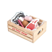 Le Toy Van - Meat in a Crate